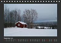 Schwedens Värmland (Tischkalender 2019 DIN A5 quer) - Produktdetailbild 13
