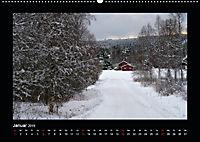 Schwedens Värmland (Wandkalender 2019 DIN A2 quer) - Produktdetailbild 1