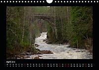 Schwedens Värmland (Wandkalender 2019 DIN A4 quer) - Produktdetailbild 4