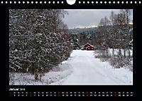 Schwedens Värmland (Wandkalender 2019 DIN A4 quer) - Produktdetailbild 1