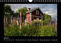 Schwedens Värmland (Wandkalender 2019 DIN A4 quer) - Produktdetailbild 7