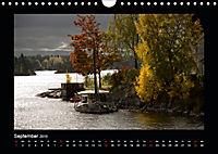 Schwedens Värmland (Wandkalender 2019 DIN A4 quer) - Produktdetailbild 9