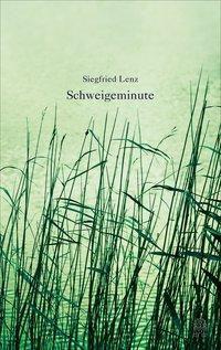 Schweigeminute, Siegfried Lenz