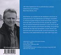 Schweigeminute, 3 Audio-CDs - Produktdetailbild 1
