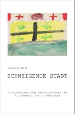 Schweigende Stadt, Veronika Wolf
