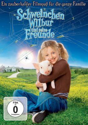Schweinchen Wilbur und seine Freunde, E. B. White