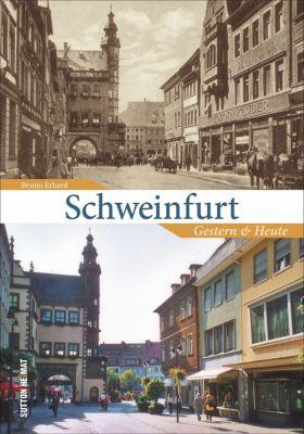 Schweinfurt, Bruno Erhard