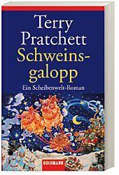 Schweinsgalopp, Terry Pratchett
