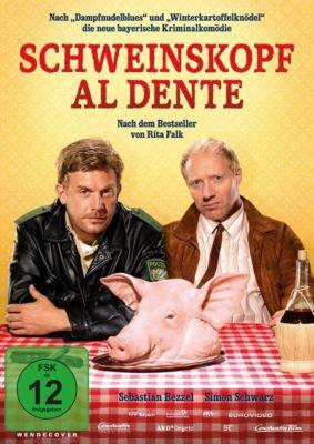 Schweinskopf al dente, Rita Falk