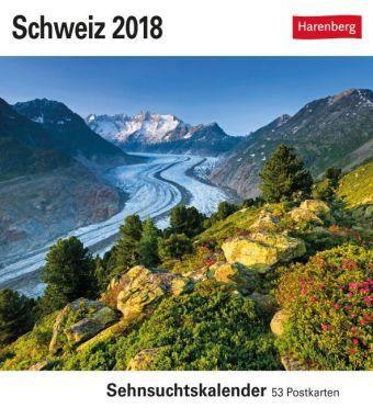 Schweiz 2018, Andreas Gerth