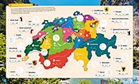 Schweiz, Rätseln und Stickern - Produktdetailbild 3