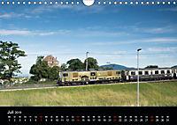 Schweizer Eisenbahn (Wandkalender 2019 DIN A4 quer) - Produktdetailbild 7