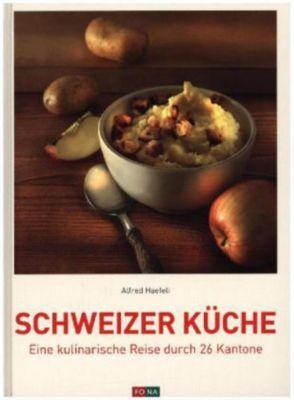 Schweizer Küche, Alfred Haefeli