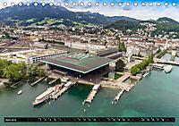 Schweizer Luftbilder 2019 (Tischkalender 2019 DIN A5 quer) - Produktdetailbild 5