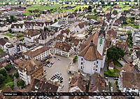 Schweizer Luftbilder 2019 (Tischkalender 2019 DIN A5 quer) - Produktdetailbild 13