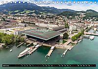 Schweizer Luftbilder 2019 (Tischkalender 2019 DIN A5 quer) - Produktdetailbild 6