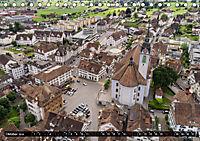 Schweizer Luftbilder 2019 (Tischkalender 2019 DIN A5 quer) - Produktdetailbild 10