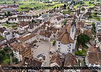 Schweizer Luftbilder 2019 (Wandkalender 2019 DIN A2 quer) - Produktdetailbild 4