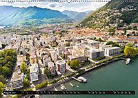 Schweizer Luftbilder 2019 (Wandkalender 2019 DIN A2 quer) - Produktdetailbild 8