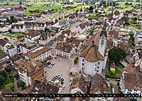 Schweizer Luftbilder 2019 (Wandkalender 2019 DIN A2 quer) - Produktdetailbild 10