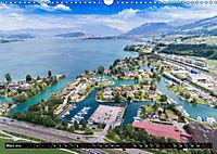 Schweizer Luftbilder 2019 (Wandkalender 2019 DIN A3 quer) - Produktdetailbild 11