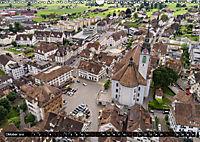 Schweizer Luftbilder 2019 (Wandkalender 2019 DIN A3 quer) - Produktdetailbild 8