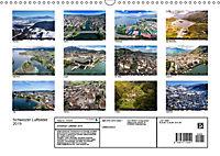 Schweizer Luftbilder 2019 (Wandkalender 2019 DIN A3 quer) - Produktdetailbild 13