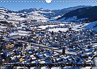 Schweizer Luftbilder 2019 (Wandkalender 2019 DIN A4 quer) - Produktdetailbild 12