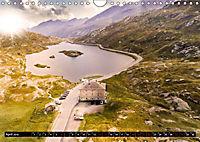 Schweizer Luftbilder 2019 (Wandkalender 2019 DIN A4 quer) - Produktdetailbild 4