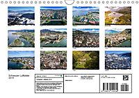 Schweizer Luftbilder 2019 (Wandkalender 2019 DIN A4 quer) - Produktdetailbild 13