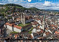 Schweizer Luftbilder 2019 (Wandkalender 2019 DIN A4 quer) - Produktdetailbild 7