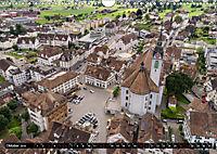 Schweizer Luftbilder 2019 (Wandkalender 2019 DIN A4 quer) - Produktdetailbild 10