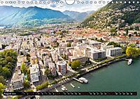 Schweizer Luftbilder 2019 (Wandkalender 2019 DIN A4 quer) - Produktdetailbild 8