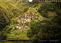 Schweizer Luftbilder 2019 (Wandkalender 2019 DIN A4 quer) - Produktdetailbild 11
