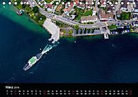 Schweizer Luftschiff-Aussichten (Tischkalender 2019 DIN A5 quer) - Produktdetailbild 3