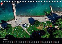 Schweizer Luftschiff-Aussichten (Tischkalender 2019 DIN A5 quer) - Produktdetailbild 7