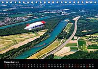 Schweizer Luftschiff-Aussichten (Tischkalender 2019 DIN A5 quer) - Produktdetailbild 12