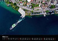 Schweizer Luftschiff-Aussichten (Wandkalender 2019 DIN A4 quer) - Produktdetailbild 3
