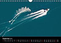 Schweizer Luftschiff-Aussichten (Wandkalender 2019 DIN A4 quer) - Produktdetailbild 9