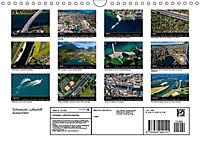 Schweizer Luftschiff-Aussichten (Wandkalender 2019 DIN A4 quer) - Produktdetailbild 13