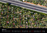 Schweizer Luftschiff-Aussichten (Wandkalender 2019 DIN A3 quer) - Produktdetailbild 4