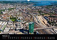 Schweizer Luftschiff-Aussichten (Wandkalender 2019 DIN A3 quer) - Produktdetailbild 2
