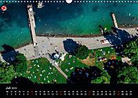Schweizer Luftschiff-Aussichten (Wandkalender 2019 DIN A3 quer) - Produktdetailbild 7