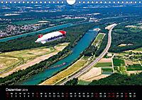 Schweizer Luftschiff-Aussichten (Wandkalender 2019 DIN A4 quer) - Produktdetailbild 12