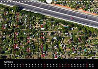 Schweizer Luftschiff-Aussichten (Wandkalender 2019 DIN A4 quer) - Produktdetailbild 4