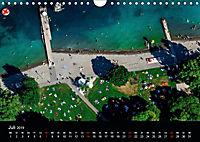 Schweizer Luftschiff-Aussichten (Wandkalender 2019 DIN A4 quer) - Produktdetailbild 7