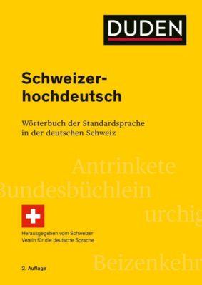 Schweizerhochdeutsch