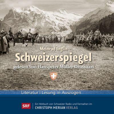Schweizerspiegel, Meinrad Inglin
