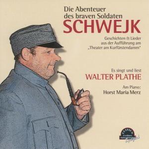 Schwejk-Die Abenteuer Des Brav, Walter Plathe, Horst Maria Herbst