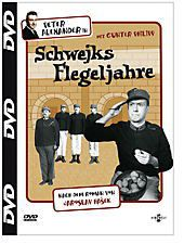 Schwejks Flegeljahre, Jaroslav Hasek